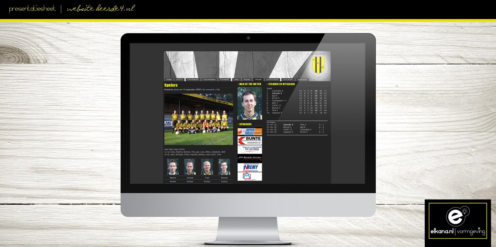 Website Heerde4