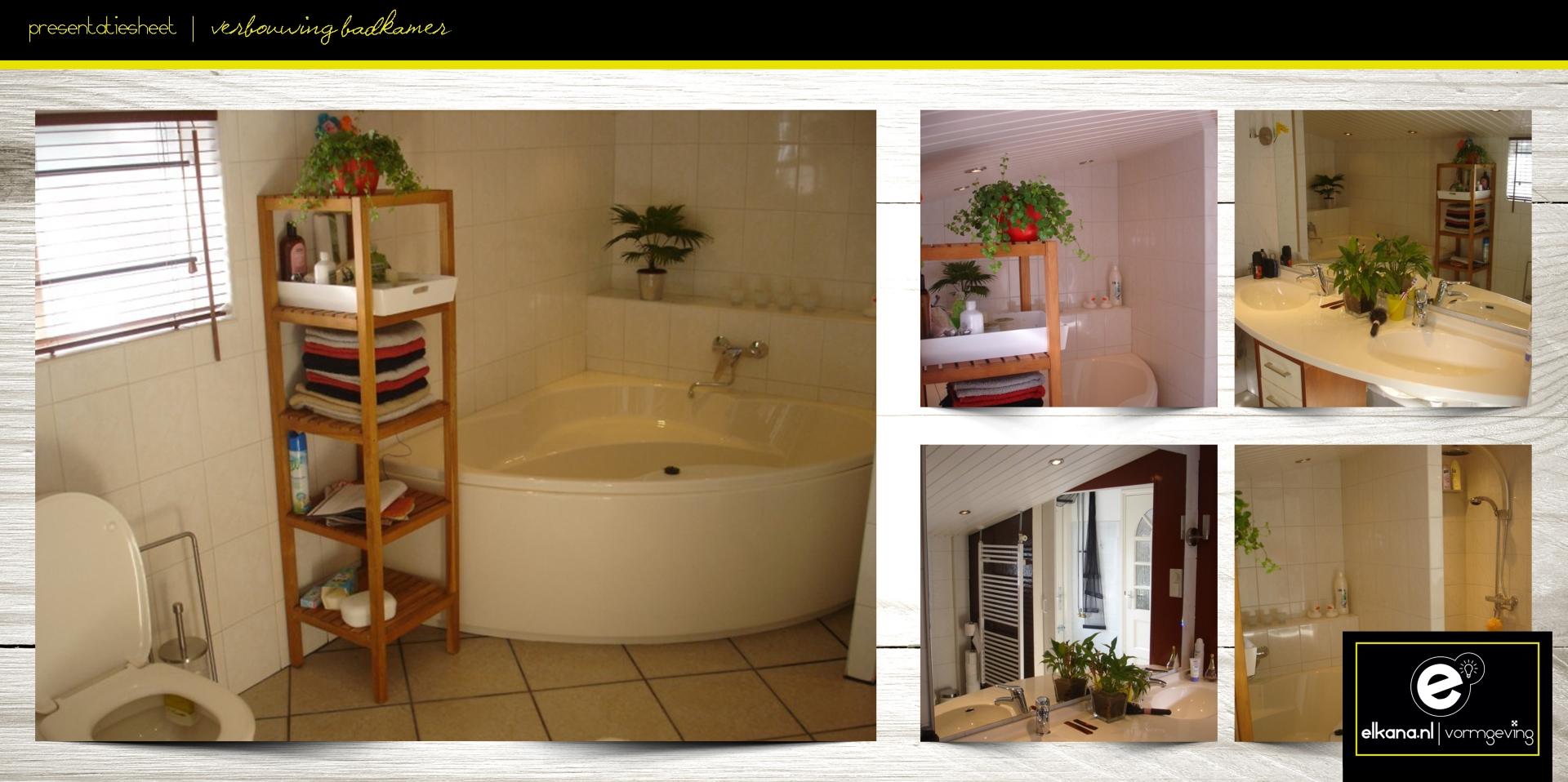Interieuradvies eigen badkamer