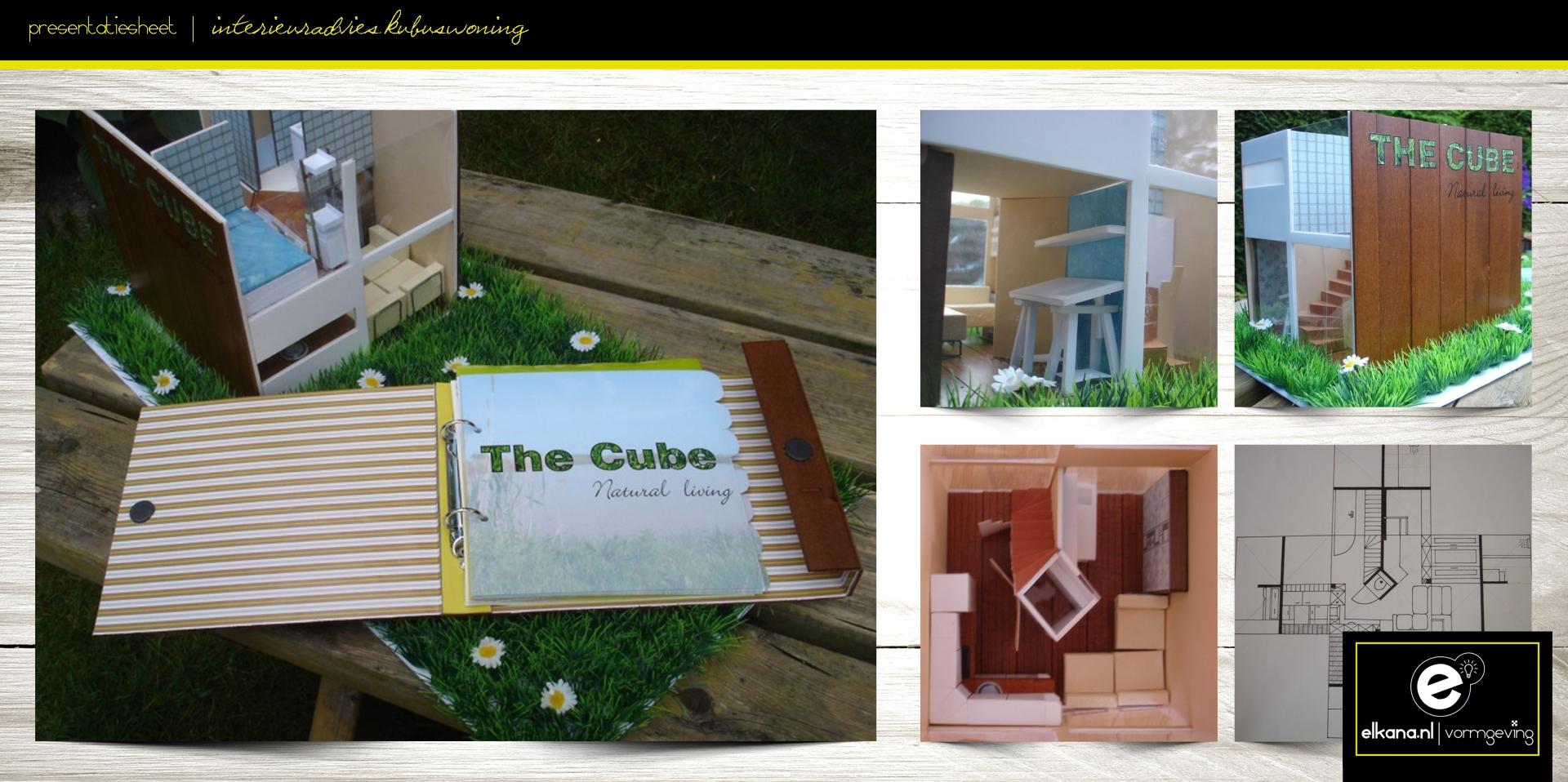 Interieuradvies The Cube